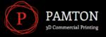 Pamton 3D Printing